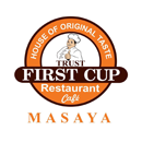 FIRST CUP